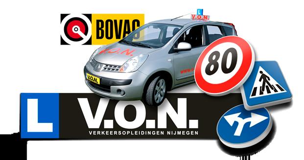 Logo v.o.n. sponsor